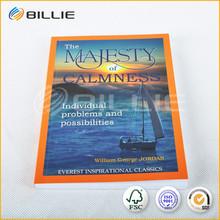 China Best Price Arabic Book Printing