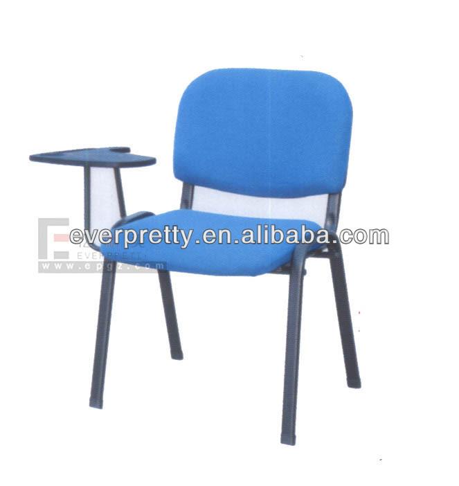 Brazo plegable sillas de oficina sillas de oficina sin - Silla oficina sin ruedas ...