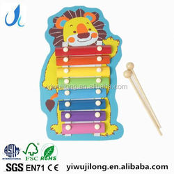 2015 Special Baby Wooden Educational Toy