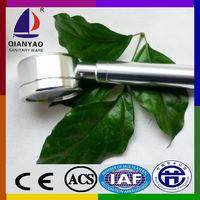 C-018 Qianyao Cixi aluminium alloy best selling waterfall rain shower head