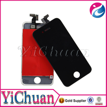Mobile phone LCD + touch for iphone 4