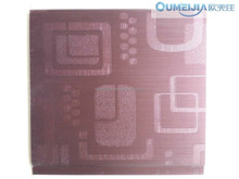 OUMEIJIA Latest Fashion household appliances of PVC Vintage laminated wall groove panels for interior decoration
