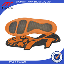 sandals outsole latest design best quality sport sandals soles Taixin Shoes CO.,LTD