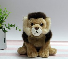 Soft lion king toys plush stuffed toy animal soft toys