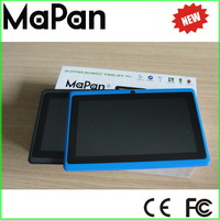 mini laptops 7 inch android pc tablet MaPan 1024X600hd wifi palmtop computers prices