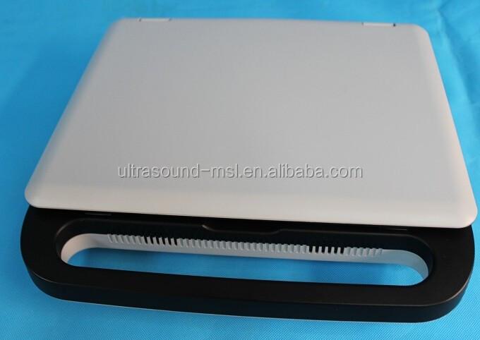 MSLCU11F Дешевые портативный 3D Цветного доплеровского картирования машина с выпуклой зонда цена