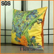 custom decorative pillow brand