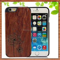 alibaba wholesale for iphone 6 case wood , for wooden iphone 6 cases cell phone back cover custom logo