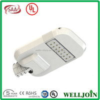 Super Power High Quality 40w CE Approval Solar LED Street Light