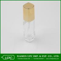 cosmetic spray/pump bottle