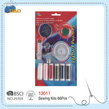 Hiway china supplier mini sewing kit scissors