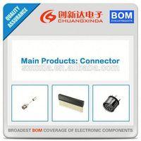 (Connedtors Supply) 71661-2540 Board to Board & Mezzanine Connectors .050 EBBI 50D RA Plu RA Plug 30 SAu 40Ckt