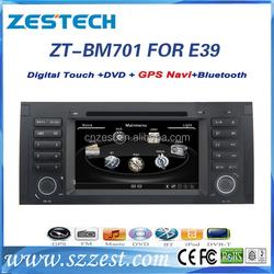 auto spares parts car gps navigation for BMW E39 5 series E53 X5 car dvd radio gps player miltimedia touch screen monitor radio