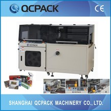 Shrink packing machine cellohane wrapping machine for many industry cosmetic box, food,pharmaceutical etc high speed