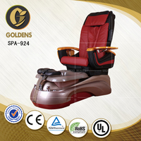 pedicure foot spa massage chair type spa pedicure chair for sale