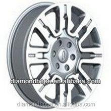 2015 Fine progress and best quality car wheel rims for sale(ZW-P804)