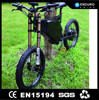 2015 new coming high power electric bike kit 3000w