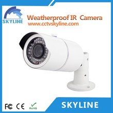 Made in China Outdoor security products 700TVL Waterproof cctv Camera