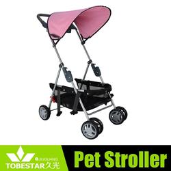 China wholesale pet accessories pink pet carrier