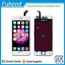 Top Quality OEM wholesale Original For lcd screen for apple iphone 6 screen ,replacement for iphone 6 lcd screen