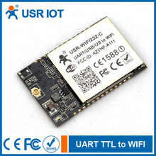 (USR-WIFI232-Cb) UART to Wifi Converter, Serial TTL to Wifi Module, Support Router/Bridge Mode Networking