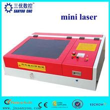La maquina de laser SY 4040
