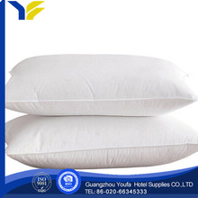 oblong Guangzhou neck cheap wholesale pillows for back support