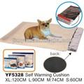 Suministros para mascotas productos para mascotas para el perro/gato auto cojín de advertencia