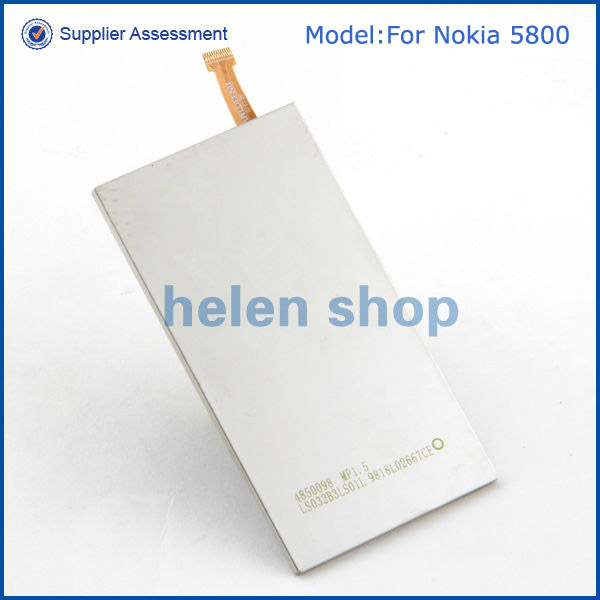 For Nokia 5800 mobile phone accessories factory in china