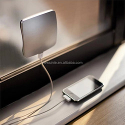 Stick on window Power Bank Emergency Battery Charger for Phone