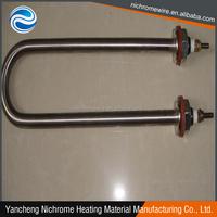 Factory Supplied U Type Tubular Electric Heater