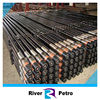 API 5DP, 2 3/8--6 5/8' Drill Pipe /stem for Drilling