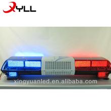 La policía los bomberos lightbars de emergencia lightbars/luz de advertencia
