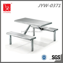 New High quality table and chair restaurant opportunity sale JYW 0371