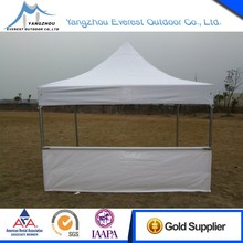 Customized Outdoor ez folding tent 3x3.5m