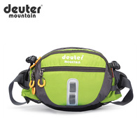 men women Outdoor pro waterproof waist bag backpack Camping hiking backpack