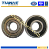 P6 precision level ABEC3 China bearing