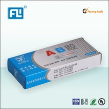Fast curing Epoxy glue for small parts