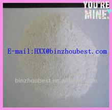 Bentonita de sodio para fluidos de perforación - lodo de perforación