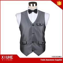 100% polyester mens vest importacion y exportacion