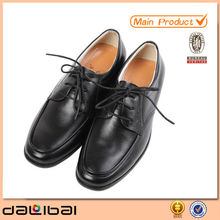 Formal de la moda de cuero más los hombres zapatos de imágenes, de alta clase de zapatos para hombre