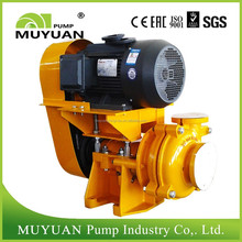 China Manufacture Famous Brand Sludge Pump For Export