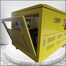 15kw wind generator head
