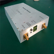 30 watt amplificador de potencia profesional, GSM 900 MHz módulo amplificador de potencia repetidor, amplificador de potencia rf módulos maquillaje in China