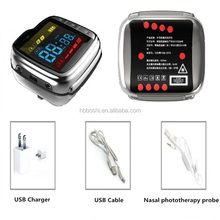 blood pressure control watch home used blood pressure control device