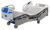 Hospital bed dimensions electric multi-function patient bed with weight scale function CY-B300