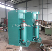 Agitator Sand Mill Grinding Machine Vertical Wet Sand Mill