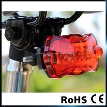 SUNBIKE factory direct sale nice well New design hight quality bike taillight