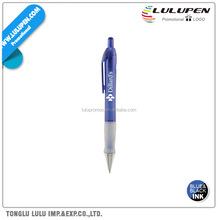 Translucent Ball Point Promotional Pen (Lu-Q95774)