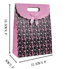 Festival Gift Bag For Birthday Wedding Chirstmas Present Packagings